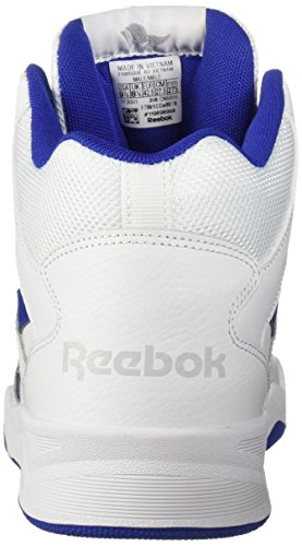 Bb4500 White R coll Royal Hi2 Reebok Hombre Royal primal IRpnX85