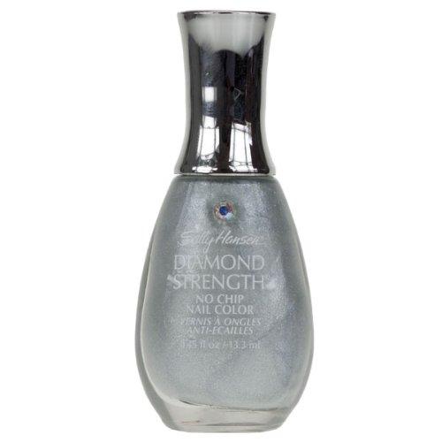 Sally Hansen Diamond Strength Nail Enamel-Silver Anniversary-0.45 oz