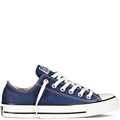 All Star Chuck Taylor Lo Top (13 D (m) Us, Navy)