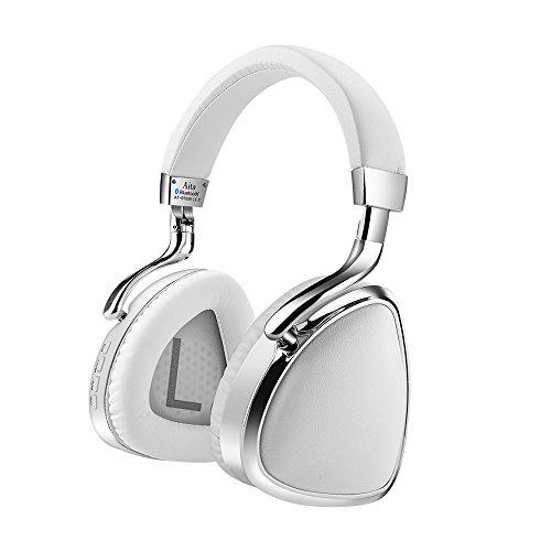 33e5ea7f5e0 Aita BT839 Wireless Headphones on Ear Bluetooth Noise Cancelling Headphones,  Foldable Headset Gaming Running Sport