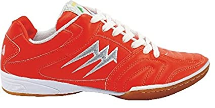 5d99f1f22f0bf Agla F 40 Scarpe Da Futsal Indoor  Amazon.it  Sport e tempo libero