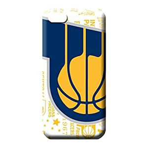 diy zhengiPhone 6 Plus Case 5.5 Inch normal Shock-dirt Awesome stylish phone carrying skins indiana pacers nba basketball