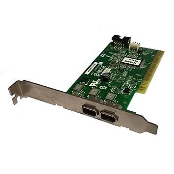 tarjeta PCI 2x Puertos Firewire Adaptec AFW-2100 IEEE1394 ...