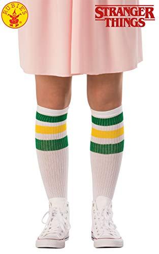 Rubies Unisex-Adults Stranger Things Season 1 Elevens Socks, Multicolor, NS