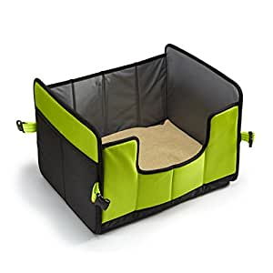 Amazon.com : PINMEI Indestructible Dog Bed with High Sides