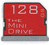The MiniDrive | 128gb | For MacBook Retina 15'' (Pre 2014) | Flash Memory Expansion Module
