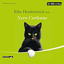 Nero Corleone Hörbuch von Elke Heidenreich Gesprochen von: Elke Heidenreich