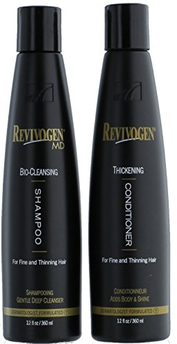 Revivogen Shampoo and Conditioner Value Pack