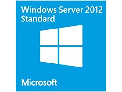 Genuine Windows Server 2012 Standard (ONE DAY SHIPPING! US / International)