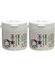 日亚:豆腐の盛田屋豆乳面膜 150g*2 补货小降2949日元(约¥182)