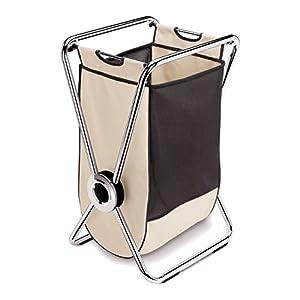 Amazon Com Simplehuman Steel X Frame Laundry Hamper