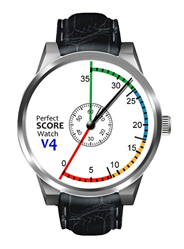 Perfect Score Watch Version 4 for LSAT Exam Prep