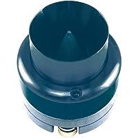 Power Acoustik NX-5 1 Horn Loaded Bullet Tweeter 200W