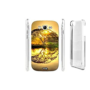 FUNDA CARCASA SUNSHINE TREE PARA SAMSUNG GALAXY GRAND NEO GT-I9060