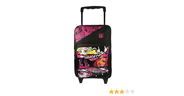 Monster High - Mochila carro, 34 x 24 cm (Fantasy MT3175/4785): Amazon.es: Juguetes y juegos