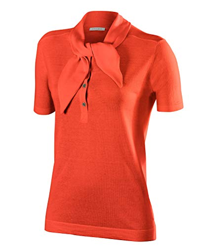 Falke Camiseta Foulard Para Mujer 8794 Rooibos TTfv0Hxn