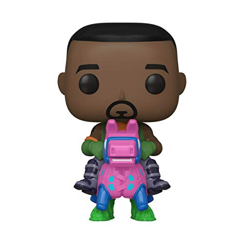 Funko- Pop Games Fortnite-Giddy Up Collectible Figure, Multicolor (44732)