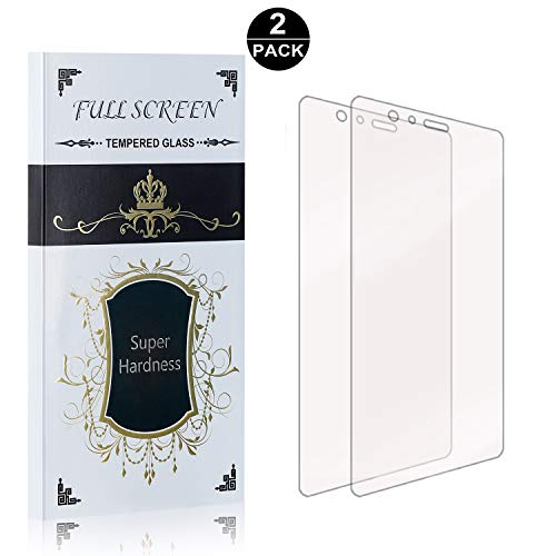 [해외]Huawei P9 Plus Screen Protector UNEXTATI Premium HD [Easy Install] Tempered Glass Screen Protector Film for Huawei P9 Plus (2 Pack) / Huawei P9 Plus Screen Protector, UNEXTATI Premium HD [Easy Install] Tempered Glass Screen Protect...