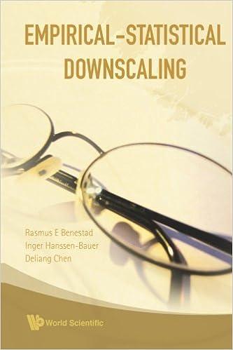 Ilmaiset e-kirjat ladataan ilmaiseksi Empirical-Statistical Downscaling PDF RTF DJVU