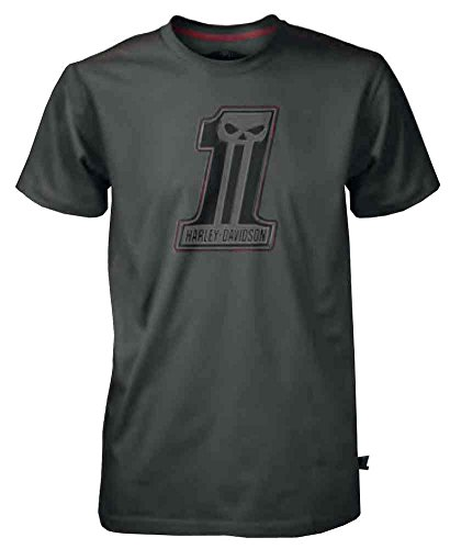 Harley Davidson Black Label Clothing - 3
