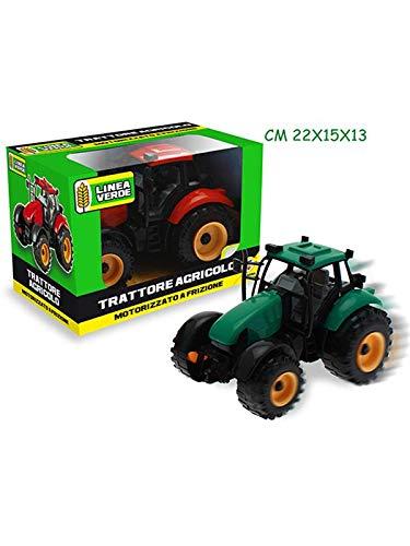 Teorema Juguetes - Tractor Embrague,, 3.te61626: Amazon.es: Juguetes y juegos