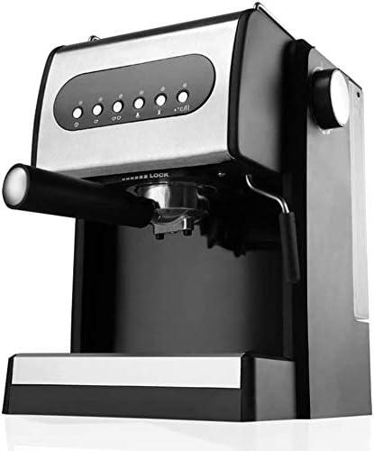 Cafetera Espresso Machine One Touch Operación de Acero Inoxidable ...