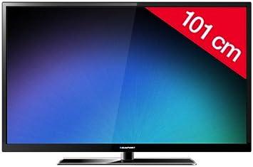 Blaupunkt BLA40/122 N – Televisor LED + Soporte Negro: Amazon.es: Electrónica