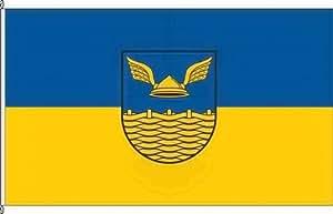Mesa banderitas BELUM–Soporte para banderas de mesa de cromo