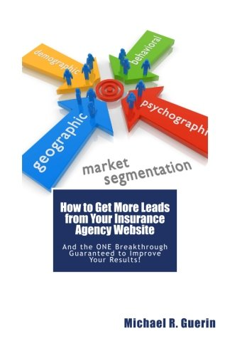 Download How to Get More Leads from Your Insurance Agency Website Pdf