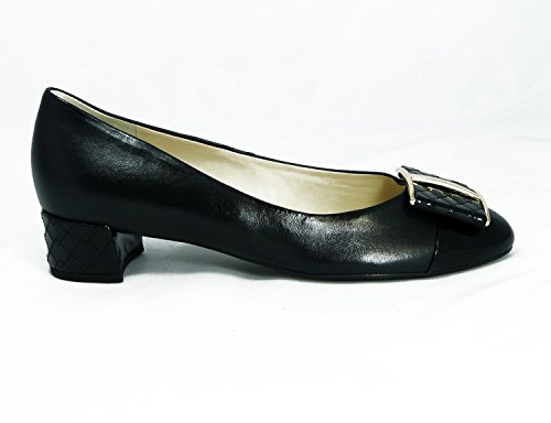 Högl Ladies 4-10 3060 0100 Pumps Nero