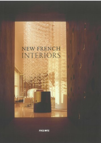 New French Interiors by Page One Publishing