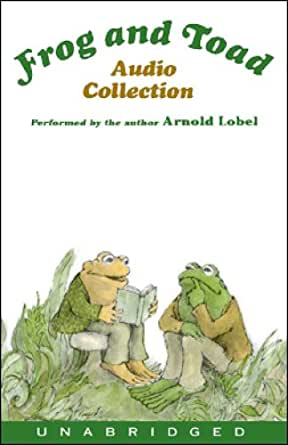 Amazon Com Frog And Toad Audio Collection Audible Audio