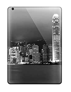 New Customized Design Hongkong For Ipad Air Cases Comfortable For Lovers And Friends For Christmas Gifts