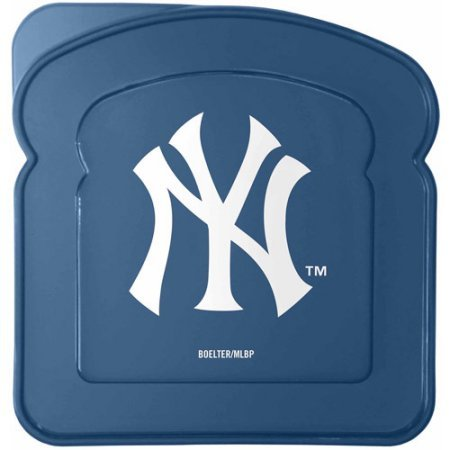 New York Sandwich Container (Lunch Yankees)