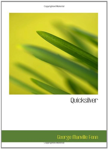 Download Quicksilver: The Boy With No Skid To His Wheel pdf epub