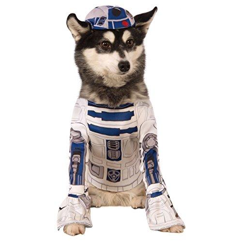 R2-D2 Pet Costume - Large