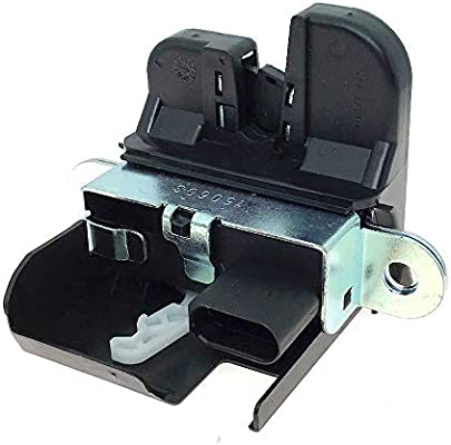 Vw santana inc variant arrière tailgate lock 331827505F new genuine vw part