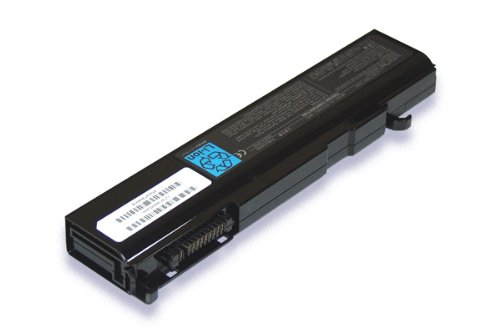11.10V,4400mAh,Li-ion,Hi-quality Replacement Laptop Battery for TOSHIBA Tecra P5, Tecra P10, TOSHIBA Dynabook Qosmio, Dynabook Satellite, Dynabook SS, TX Series, Portege M300, M500, S100, Qosmio F20, F25, Satellite A50, A55, Satellite Pro S300, Pro S300M, Satellite Pro U200, Satellite U200, U205 Series, Tecra A9, A10, A2, A3X, Tecra M10, M2, M2V, M3, M5, M5L, M6, M9, S3, S4, S5, S10 Series, Compatible Part Numbers: PA3356U-1BAS, PA3356U-1BRS, PA3356U-2BAS, PA3356U-2BRS, PA3356U-3BAS, PA3356U-3BRS, PA3357U-1BRL, PA3456U-1BRS, PA3587U-1BRS, PA3588U-1BRS, PABAS048, PABAS049, PABAS054, PABAS066, PABAS071, PABAS105, PABAS162 ()