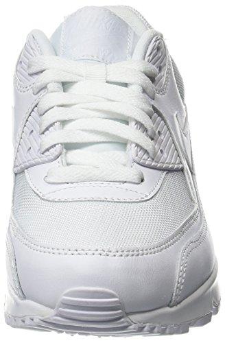 Max Da Bianco white Nike '90 Men's Essential Air Shoe Uomo white white Ginnastica white Scarpe pEqUwgCE