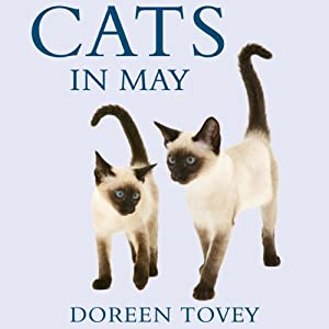 Cats in May Audiobook