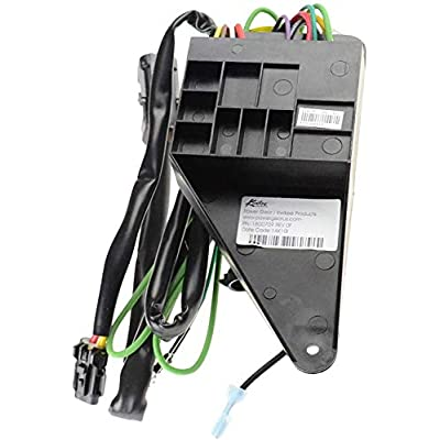 Kwikee 9510 Control for IMGL/9510 Step Control: Automotive