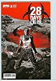 28 Days Later #5 Cover B (28 Days Later, #5 Cover B)