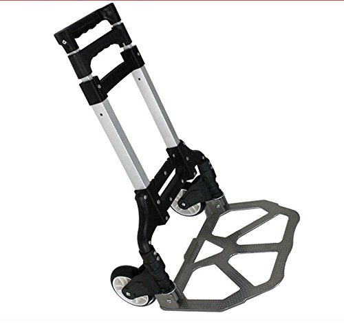amazon t 21 170lbs folding dolly cart push hand truck moving Push Rod Tool amazon t 21 170lbs folding dolly cart push hand truck moving warehouse platform trolley office products