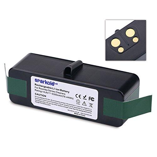 lithium roomba 500 battery - 8