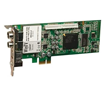 HAUPPAUGE Tarjeta PCI-Express doble sintonizador TDT ...