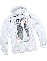 Jax Is My President -- Sons Of Anarchy Adult Hoodie Sweatshirt