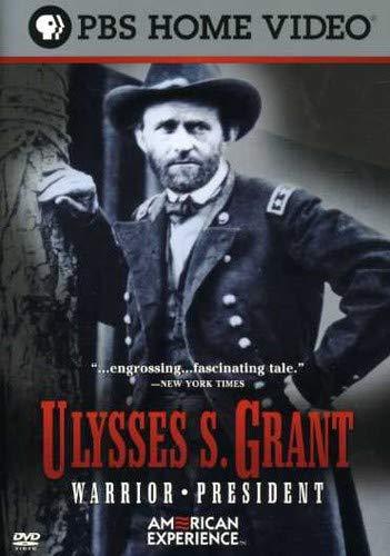 American Experience - Ulysses S. Grant, Warrior President (Ulysses Dvd)