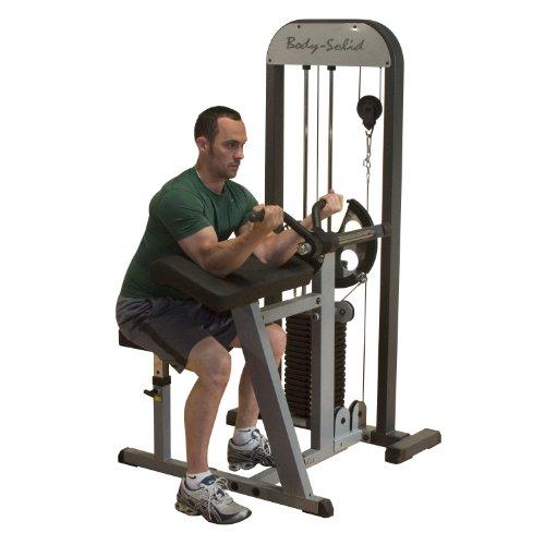 Body Solid DuraFirm Multi Grip 210 Pound