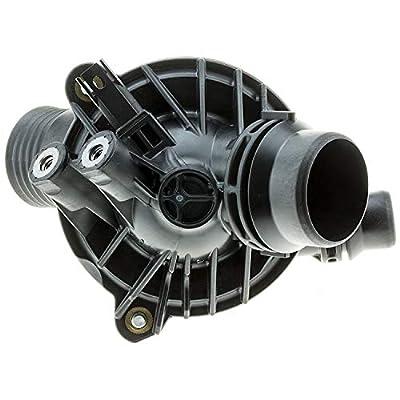 MotoRad 568-207 Integrated Housing Thermostat - 207 Degrees: Automotive