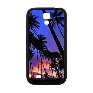 Samsung Galaxy S4,2014 for S4 i9500 Fun Glitter Star Liquid Back Case cover For Samsung Galaxy S4 I9500